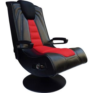 X Video Rocker Spider Pro Series Pedestal Black Red Things For My