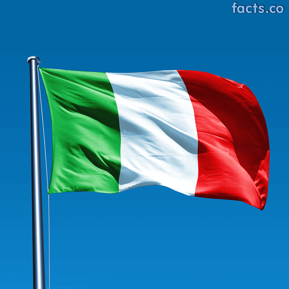 Image result for Italyflag  Italy  Pinterest  Flags and Italy