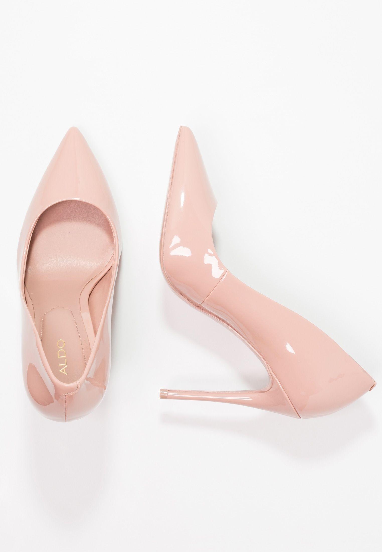 31693a1505437f STESSY - High Heel Pumps - light pink   Zalando.de 🛒 in 2019