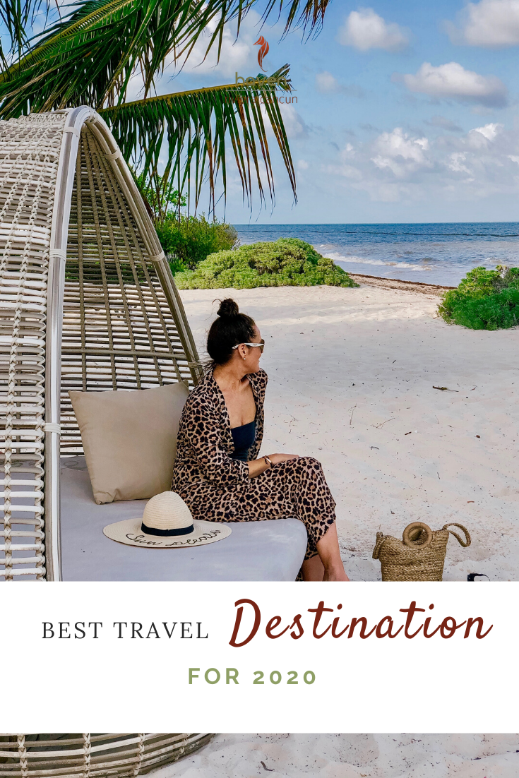 The Best Travel Destinations 2020 Riviera Cancun Resort Cancun Resorts Riviera Cancun