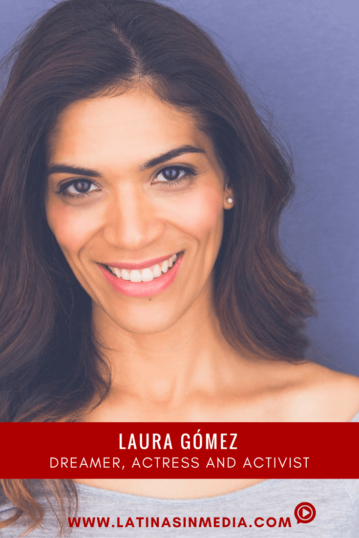 Laura Gomez (actress) Laura Gomez (actress) new pictures