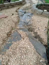 Image Result For Gravel Driveway Ideas On A Slope Backyard Landscaping Spring Landscaping Backyard