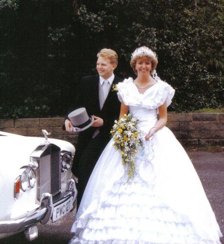 Vintage Wedding Dresses Canada: Bride, Wedding Attire, Vintage