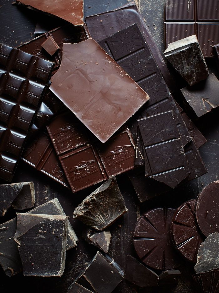 10 Delicious Facts About Chocolate