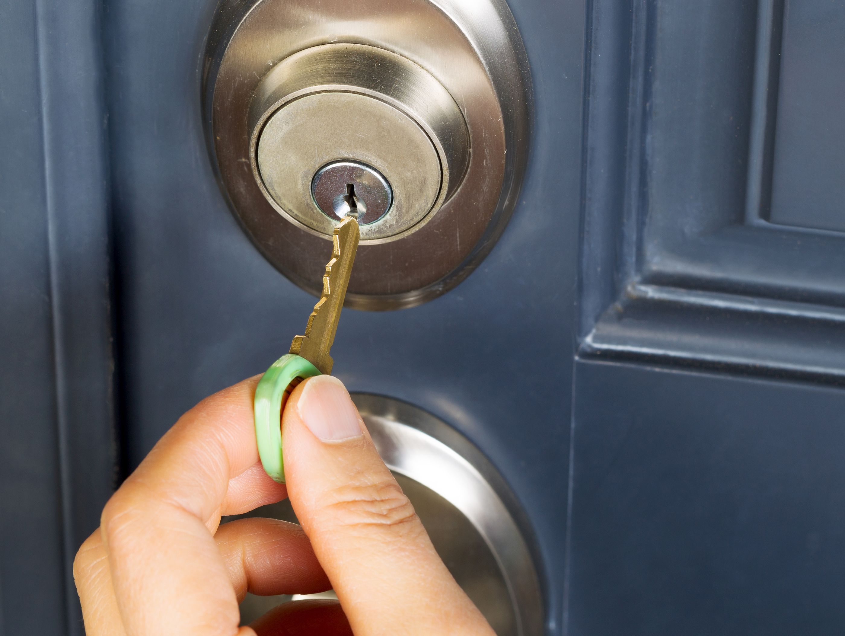 Security Of Your Belongings Is As Important As Your Work Perfection Not Only For Life But Also For The Bett Home Security Tips Change Locks Locksmith Services