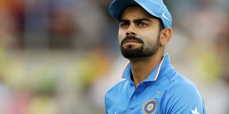 Virat Kohli net worth How much is captain of the Indian