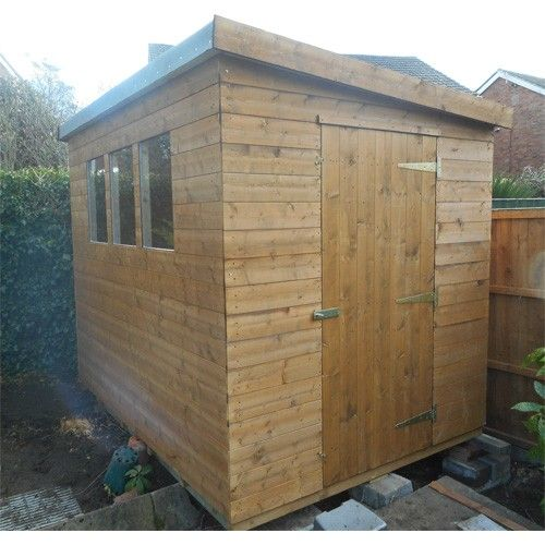 How To Build A Garden Shed Youtube How To Build A Shed Plans