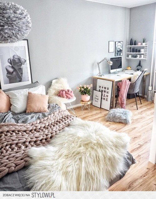 Lovely Cozy Apartment Tumblr