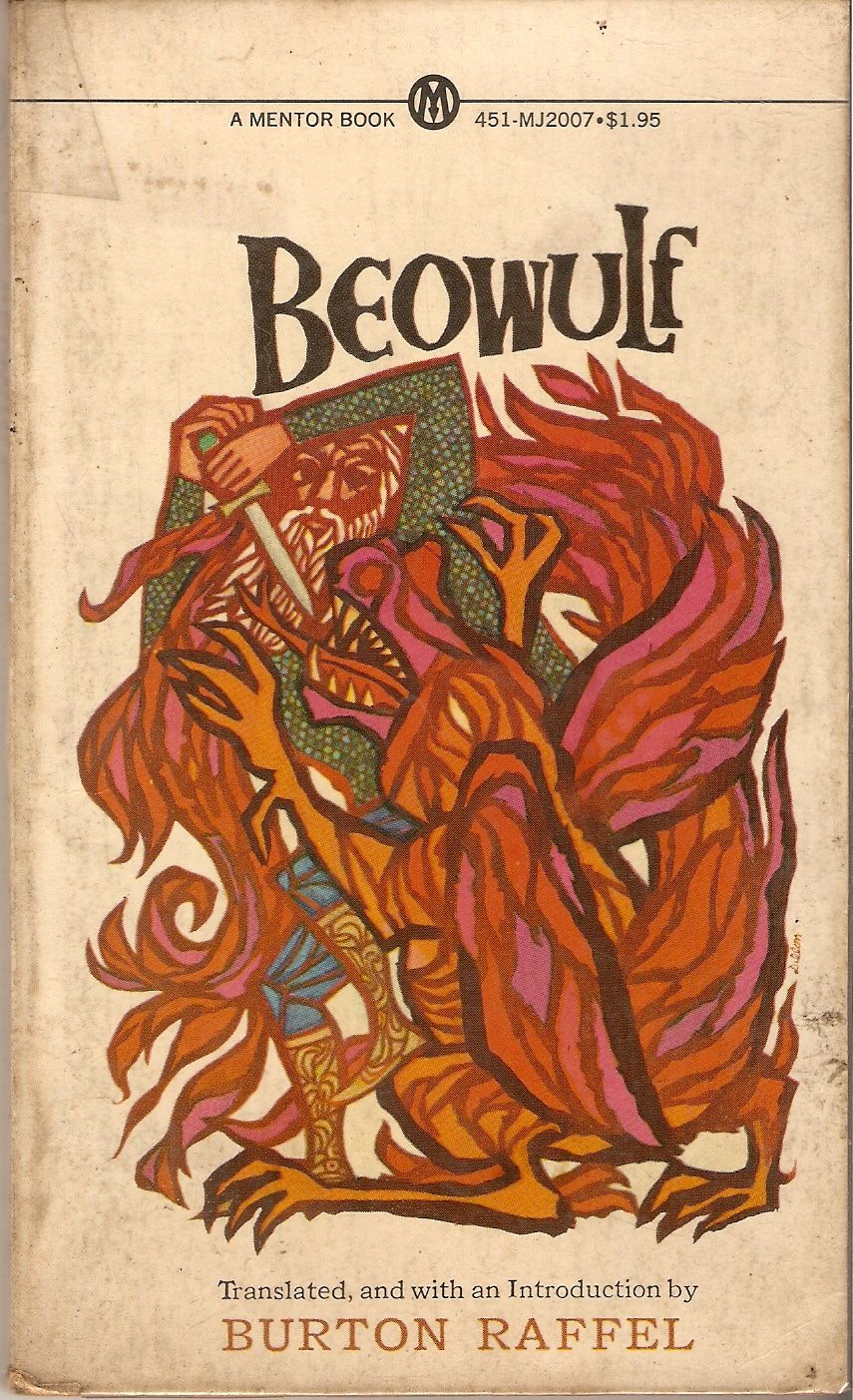 Www Bing Com1 Microsoft143 305 70: Beowulf Is A Famous Book Written During The Middle Ages