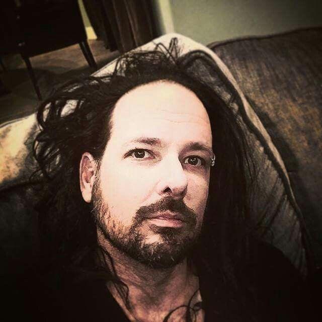 Jonathan Davis, Korn, Band