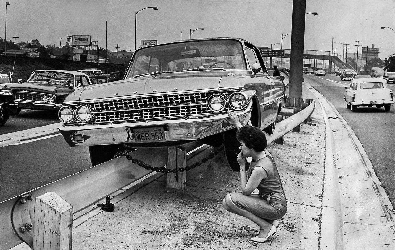 Hotwheels Photo Auto Repair Car Car Sit