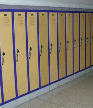 Used Lockers For Sale Single Tier Metal Lockers 12 Wide X 12 Deep X 60 High Model Ust226 Vand Used Lockers For Sale Metal Lockers Lockers For Sale