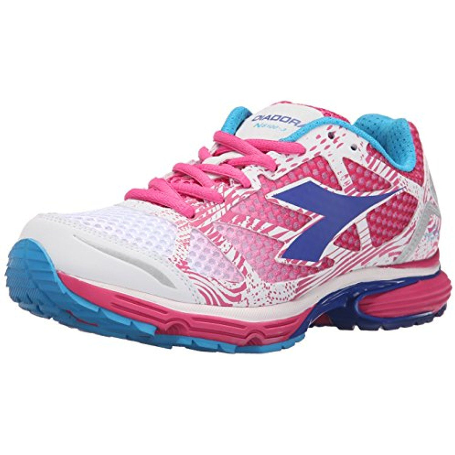 Women's N61003 W Running Shoe You can find out more