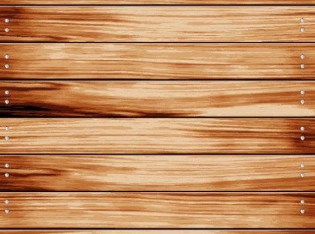 Horizontal Wood Fence Texture wooden fence with horizontal dobble screwed boards | textures