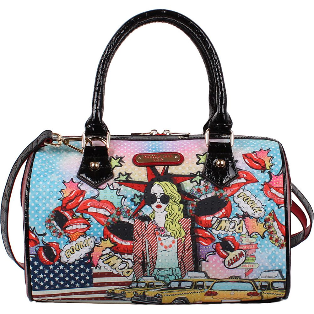 Nicole Lee Purses Handbags Totes Satchels Bags