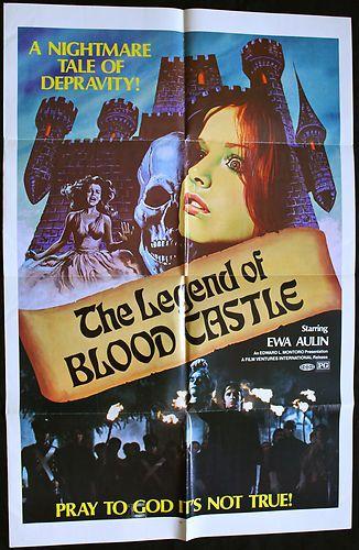 Horrorfilme 60er