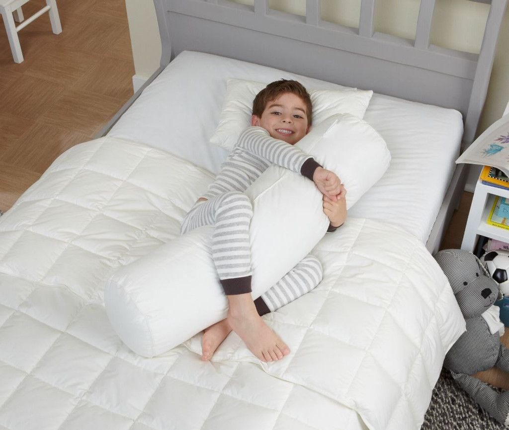 sleep grow kid body pillow dlya