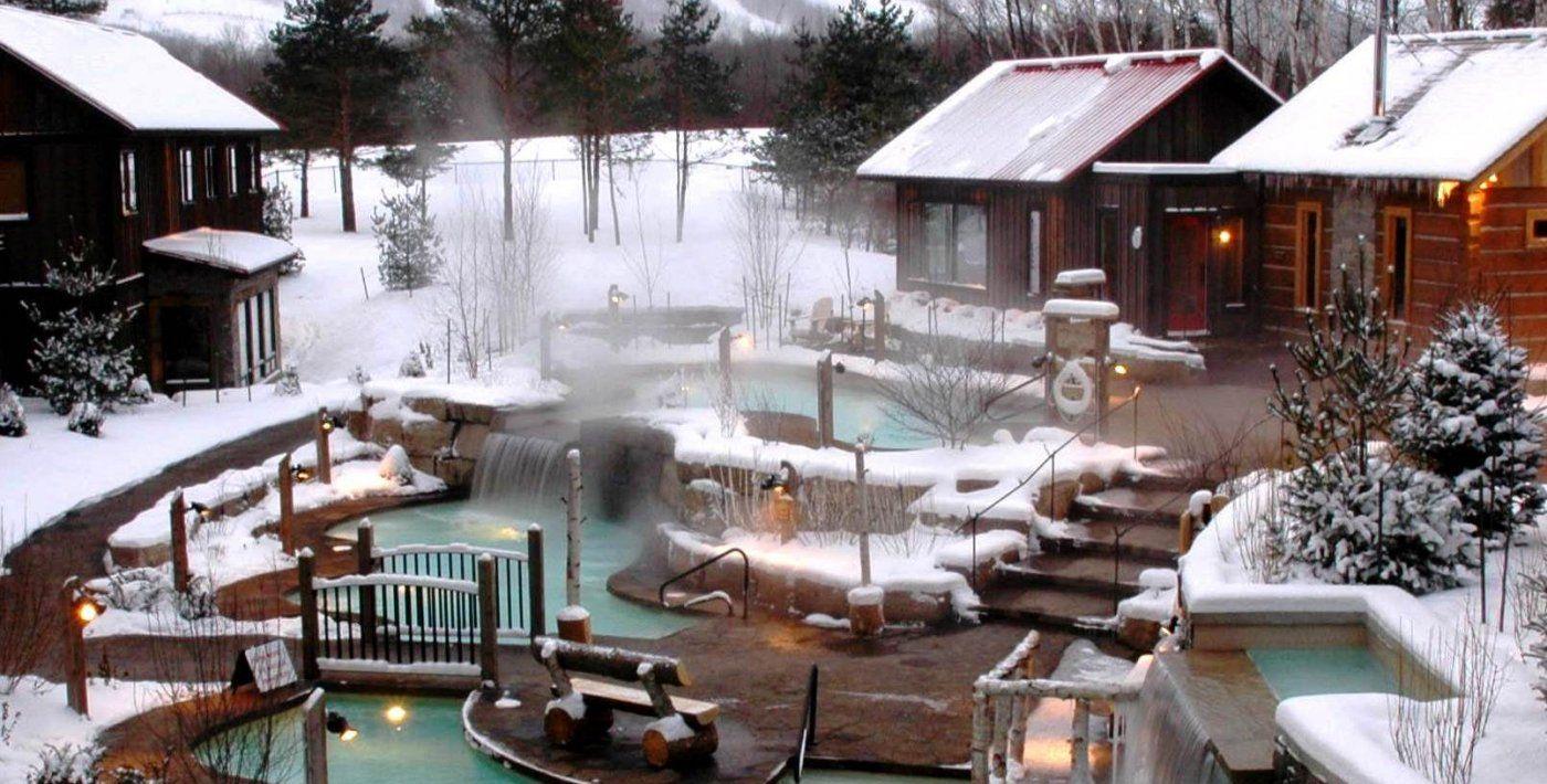 Bain Nordique Sauna Finlandais Massage Et Plus Spa Scandinave