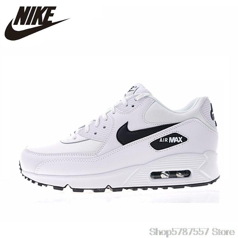 nike hombre zapatillas air max 90 blanco