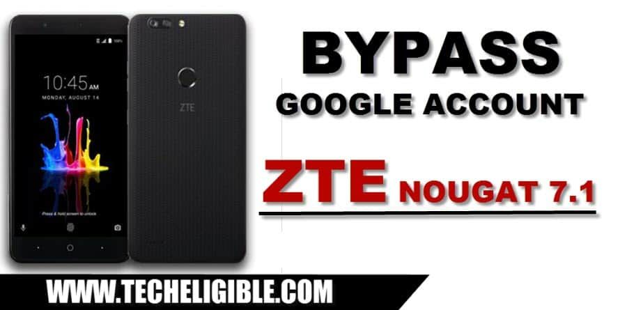 How To Bypass Google Verification On Zte Z799vl