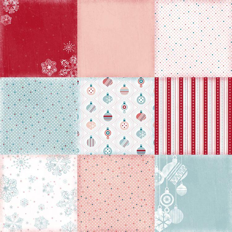 More free paper 12x12 carta da stampare pinterest - Modelli di ghirlanda stampabili ...