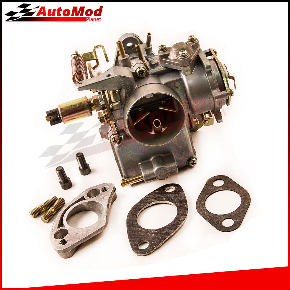 Carb CARBUTOR CARBURETOR for VW 30/31 PICT-3 Carburetor Type 1 2 VW