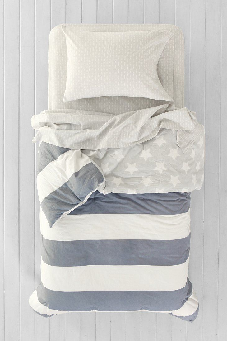 Snooze Bedroom Furniture 4040 Locust American Flag Twin Xl Bed In A Bag Snooze Set Urban