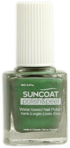 Suncoat - Polish & Peel Water (Greenista)