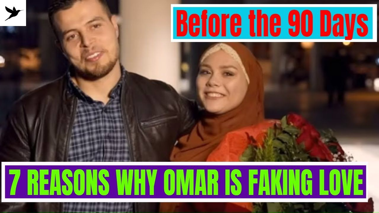 90 Day Fiance Azan Ghosted Nicole Have They Split 90 Day Fiance Fiance Day