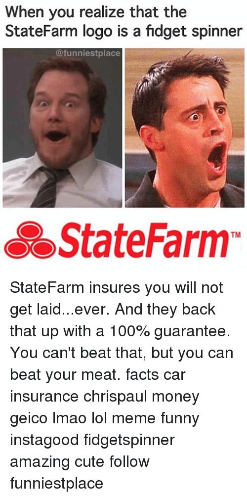 Funny State Farm Memes