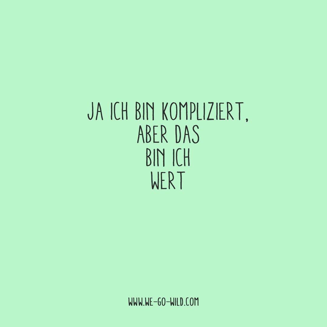 Photo of Sprüche zum Thema Liebe & Beziehung – WE GO WILD