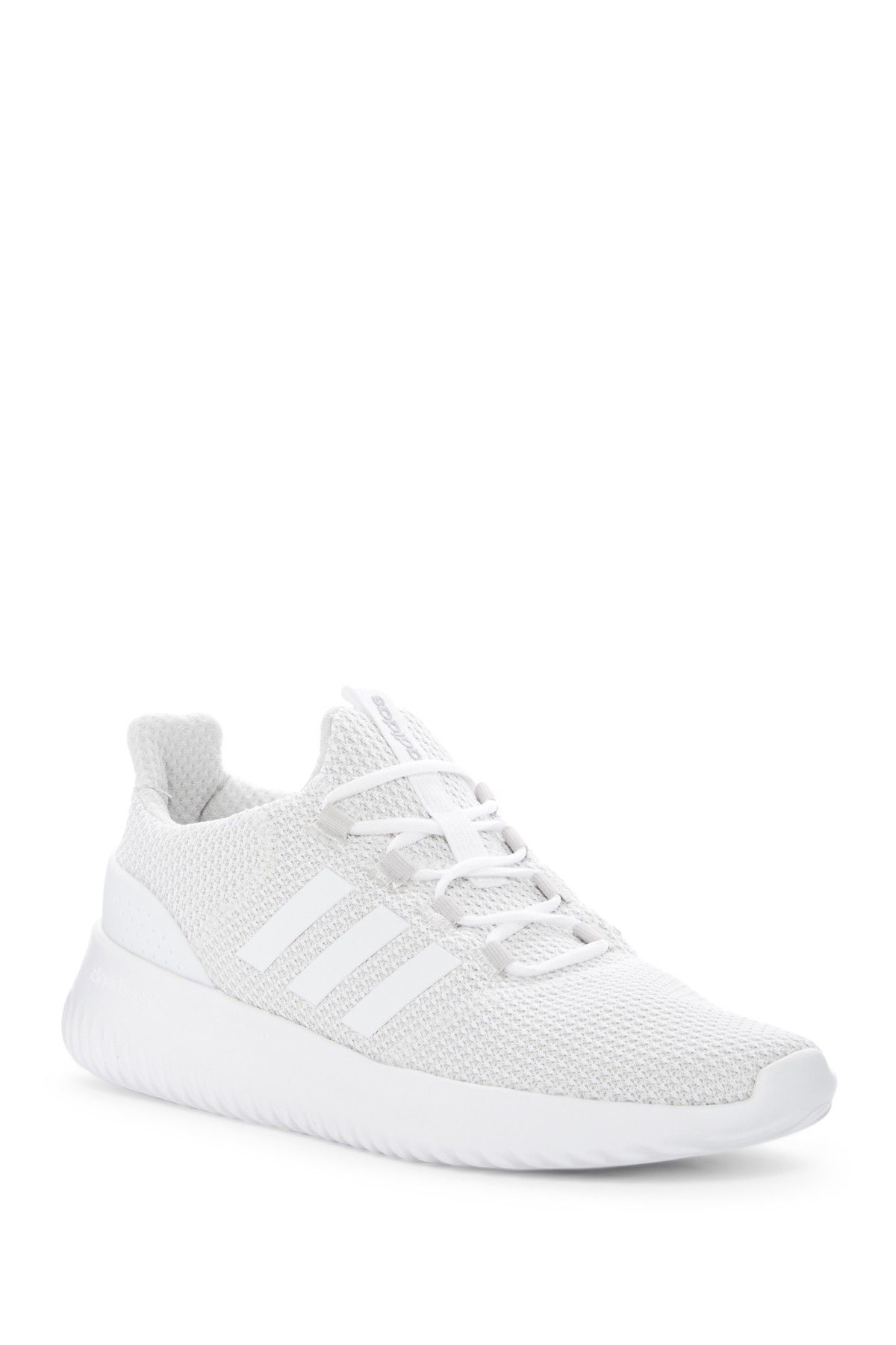 09e65a30163  62 Image of adidas Cloudfoam Ultimate Athletic Sneaker