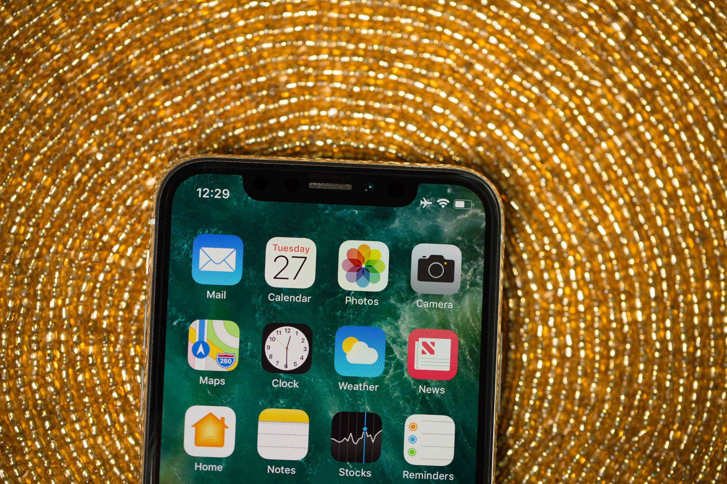 iPhone X stuck? Here's how to force it to restart Iphone
