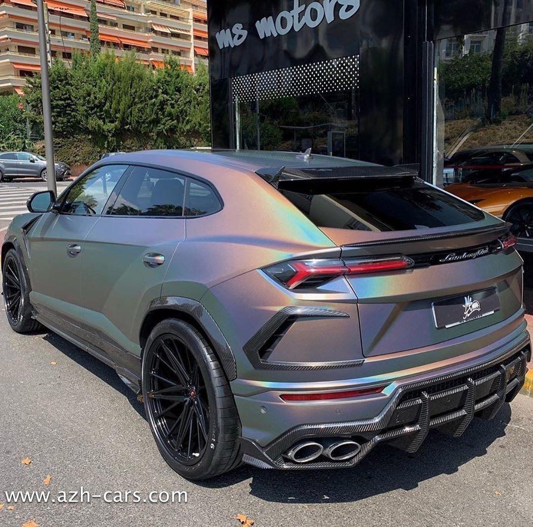 Lamborghini Urus In 2020 Super Luxury Cars Lambo Truck New Luxury Cars