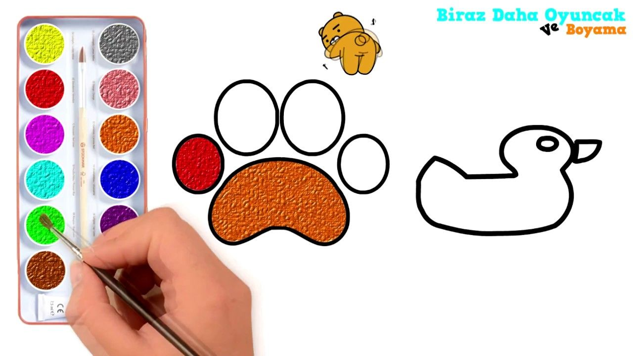 Boyama Kitabı Boyamalar Boyama Videoları Youtube Boyama Oyunları