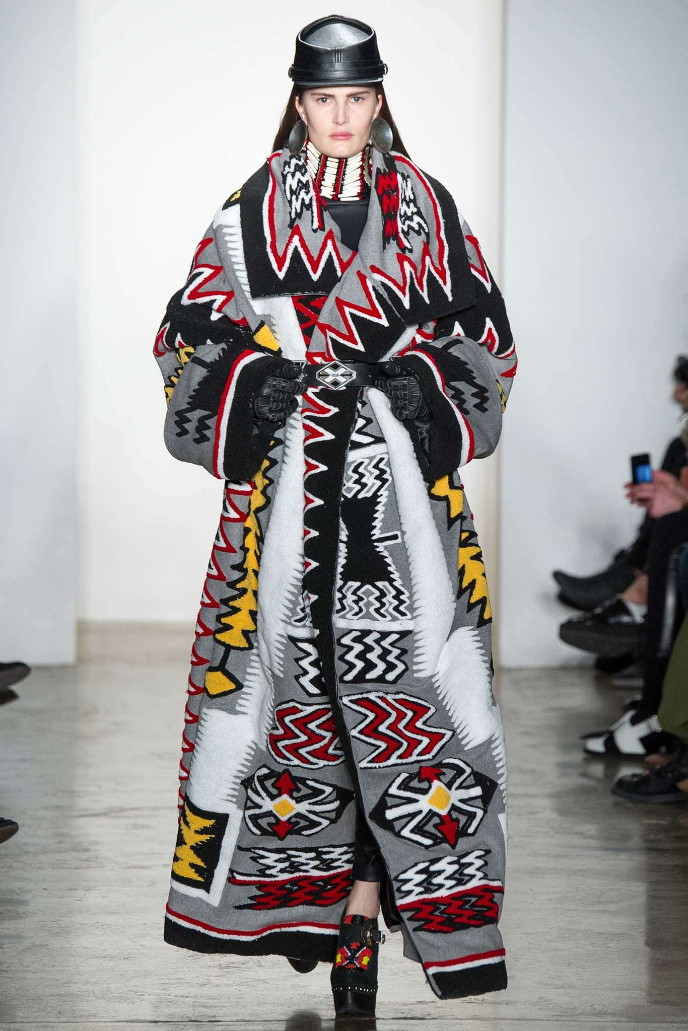 KTZ Fall 2015 Ready-to-Wear - Collection - Gallery - Style.com