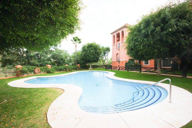 Apartment Penthouse in Benahavís, Costa del Sol