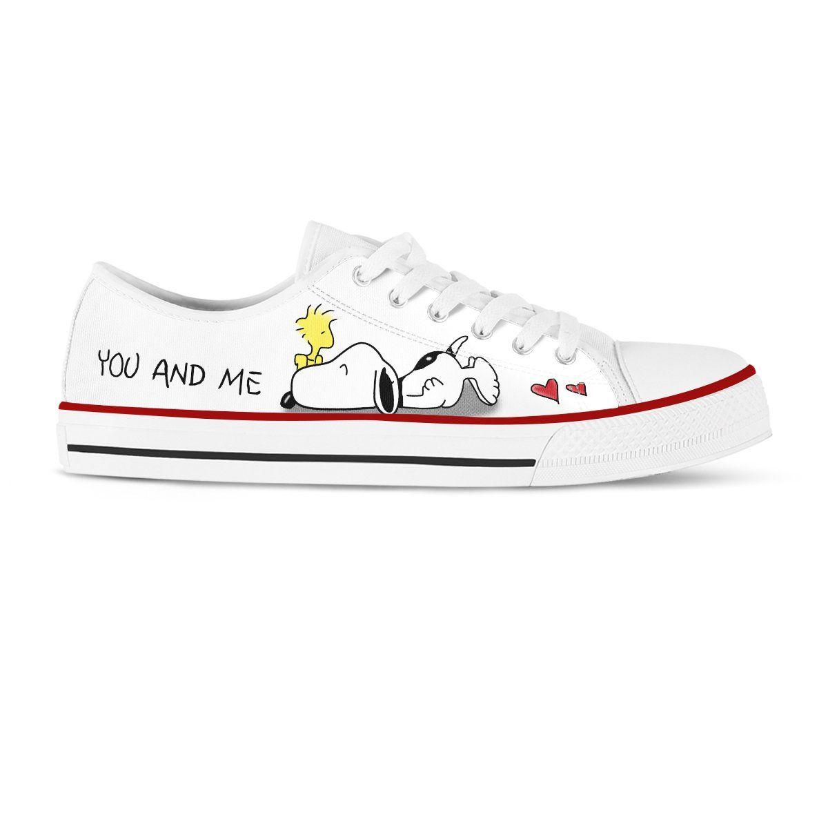 Snoopy shoes, Vans shoes fashion
