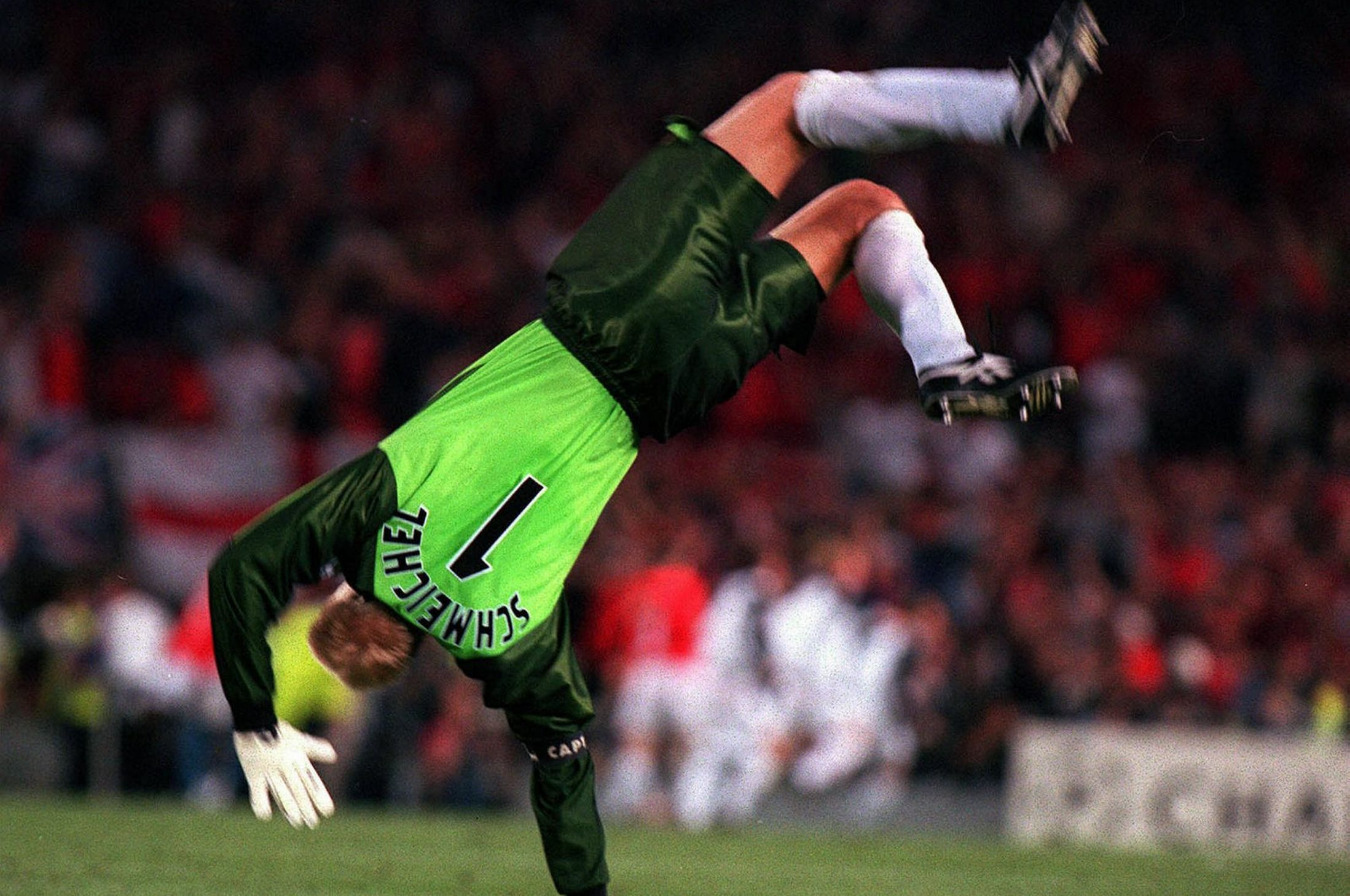 The Way We Were: Glory, Glory Man United - the Reds in pictures | Peter schmeichel, Manchester united premier league, Manchester united champions