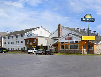Days Inn West Yellowstone Hotel Is Conveniently Located In The Por Area Property Features A Wide Range Of Facilities To Make Your