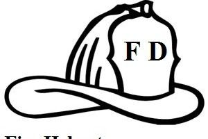 Firefighter Coloring Page Google Search Firefighter Fireman
