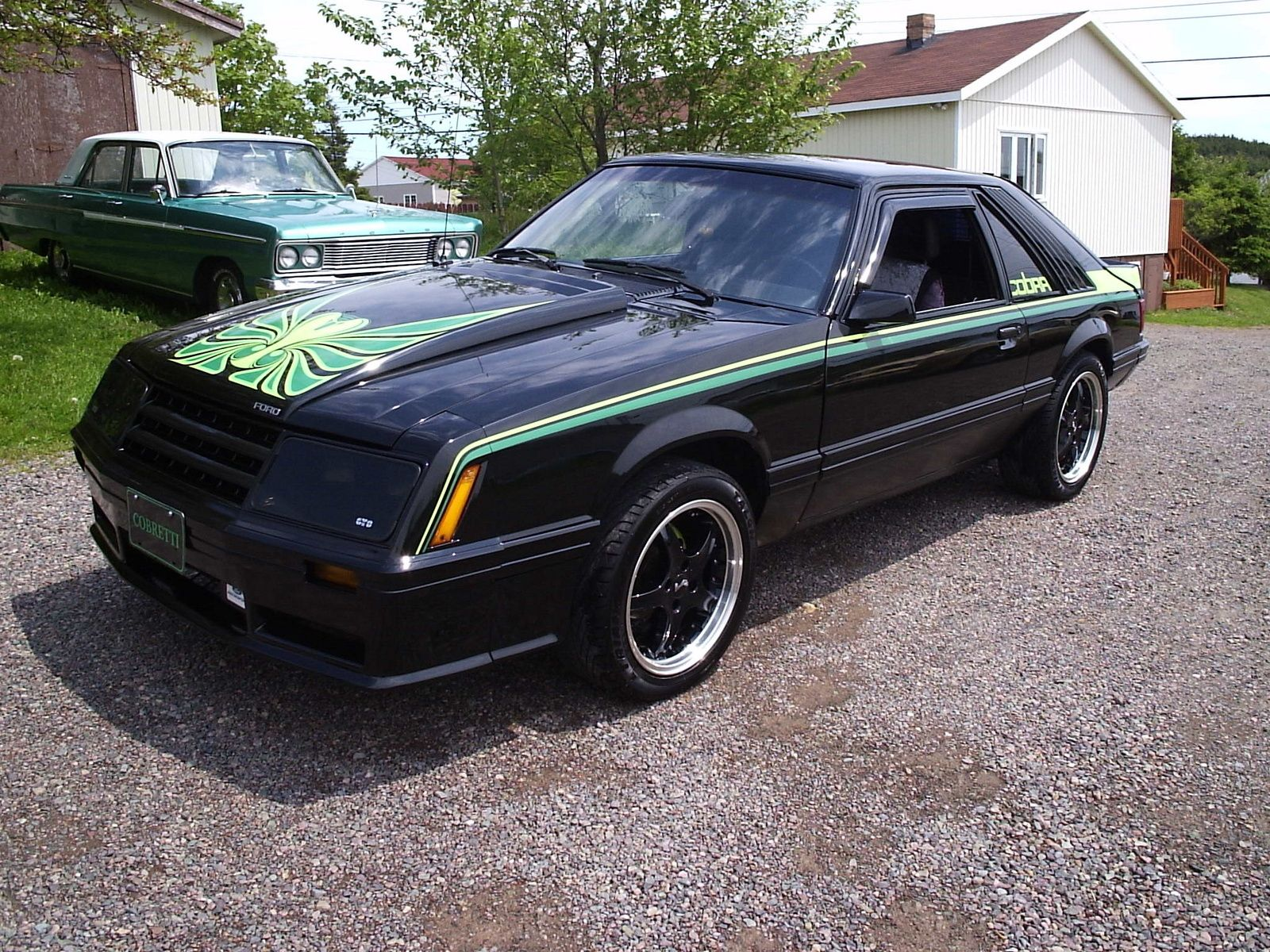 1980 ford mustang pictures cargurus the fox rod mustang