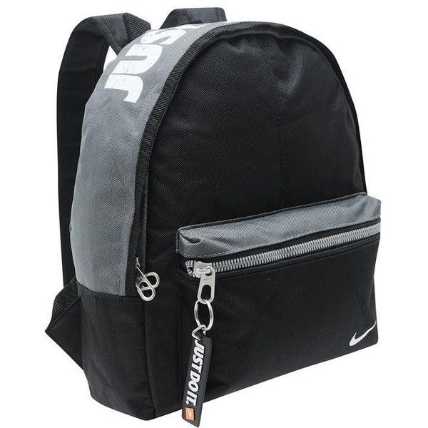 4e5cfa6de3 Nike Mini Base Backpack ( 16) ❤ liked on Polyvore featuring bags ...
