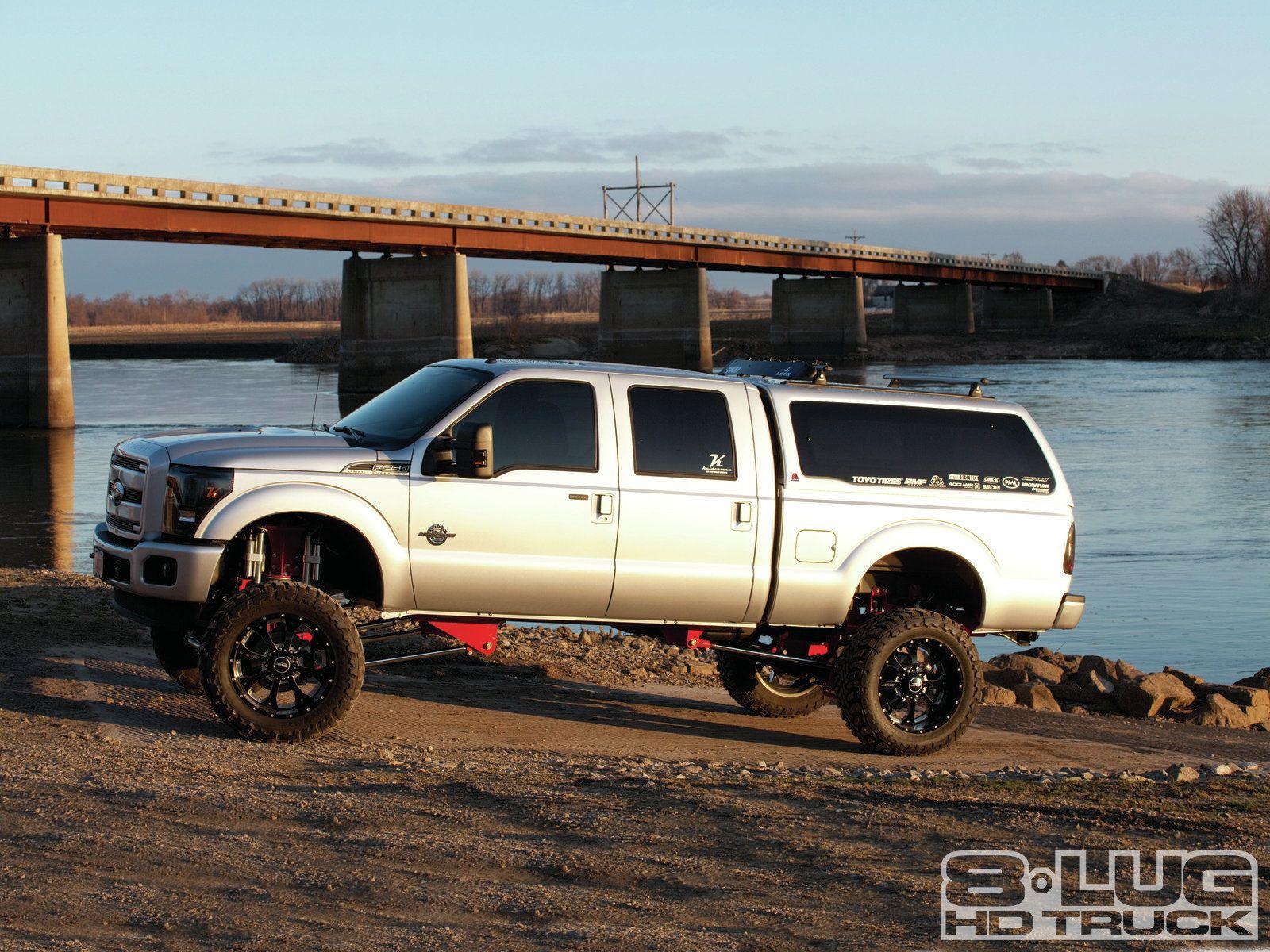 Pin on Diesel Trucks (Ford)