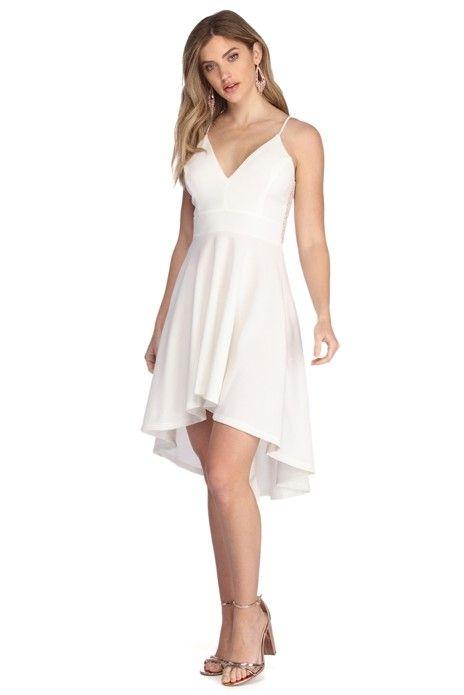 b3e3935458 Women's High-Low Dresses | Windsor Store