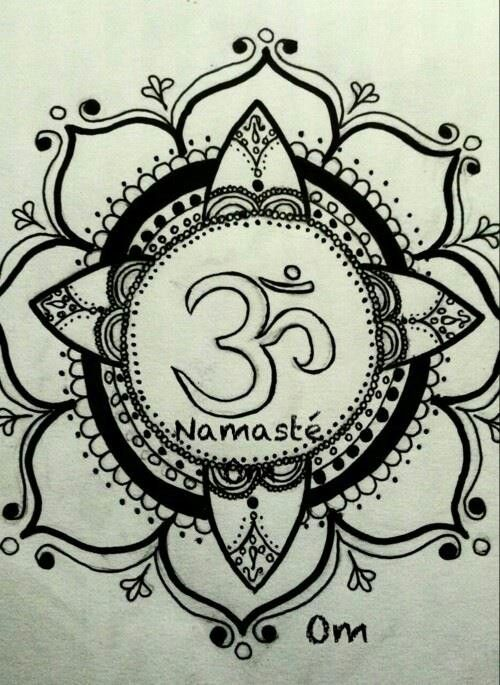 namaste' | ink dreams | pinterest | namasté, tatouage bras femme et