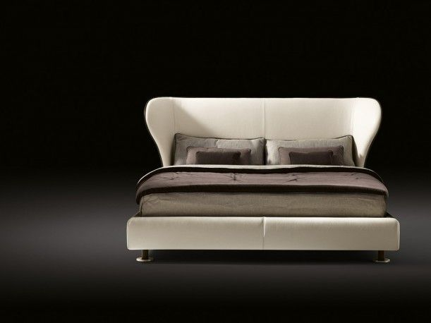 REA bed designed by Chi Wing Lo for http