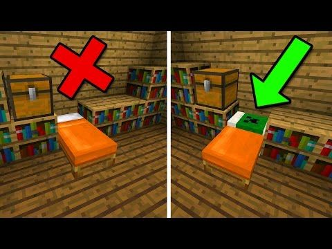 Llama Pillow Decor In Mcpe Minecraft Pocket Edition Youtube