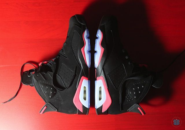 Vi Pour Black Jordan Air Blackinfrared We Friday Sneakers Le Love twqBtg