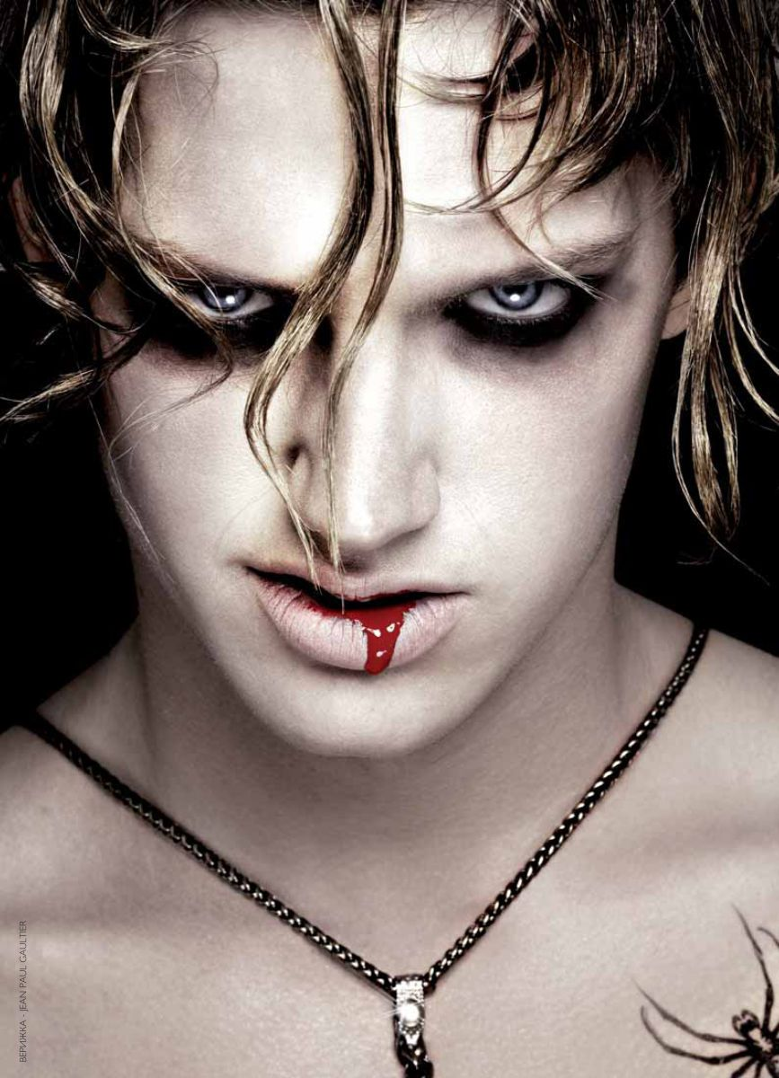 gothic makeup male wwwpixsharkcom images galleries
